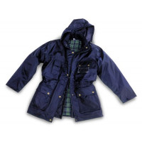 GIACCONE PARKA 3 IN 1